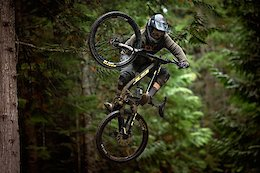 Video: Whistler Bike Park Opens This Friday