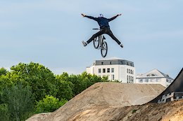 Replay: FISE Montpellier 2018 Pro Slopestyle Finals
