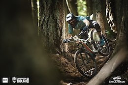 Canadian Enduro Series Overall & Updates