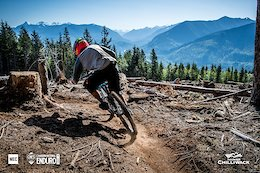 Results & Video: Round #1 of the Canadian National Enduro Series in the Fraser Valley