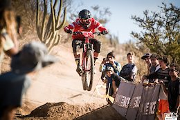 Photos & Results from Round 2 of the Montenbaik Enduro Series in Chile