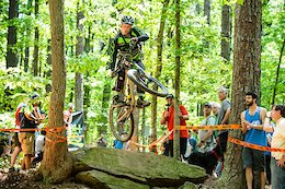 Race Report From The Big Creek Quick Six Enduro