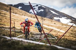 Video: Atherton Diaries Episode 24: Gee's Brush With the Law and a Fort William Hat-Trick