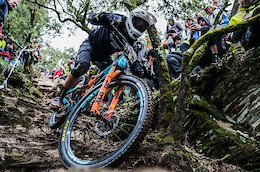 Orbea Enduro Team Race Recap & Video From EWS Olargues, France