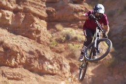 Video: Experimental Vibes on Two Wheels