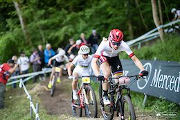 Short Track Photo Report - Albstadt World Cup XC
