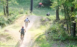 Summer Bike Park Hit List on the East Coast of the USA