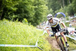 Video Highlights: An Action Packed Weekend Of XC in Albstadt