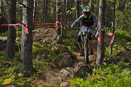 Race Report: Finland's Enduro Series Round 1