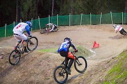 Video: Round 2 Of The 4X ProTour In Poland