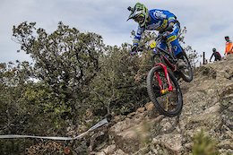 Video: Team CRC Mavic at the EWS Round 3