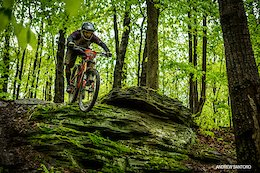 Race Report & Video: Eastern States Cup Enduro #2 in New York