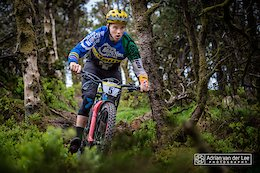 Race Report: Gravity Enduro Ireland Round 2