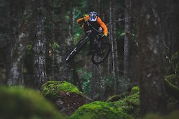 Video: Riding in the Moment on Vancouver Island