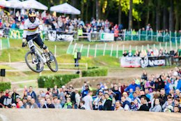 Photo Report & Results: Round 2 Of The 4X ProTour In Poland