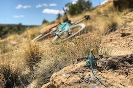 Geoff Kabush's Race Diary from the Grand Junction Off-Road