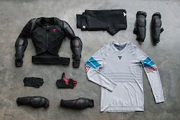 Dainese Announces 2018 Rider Support Program