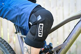 Review: Ion K-Pact Knee Pads