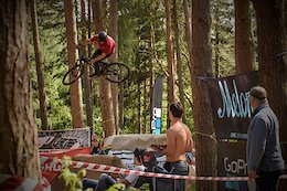 Contest Report: Dirt Wars Round 1 at Chicksands Bike Park
