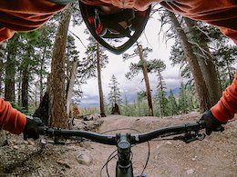 Mammoth Bike Park Opens Tomorrow