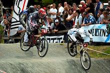 iXS Dirt Masters Festival 2008