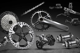 First Look: Shimano's New XTR is More Than Just 12-Speed