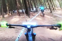 Video: Nove Mesto XC World Cup Course Preview With Marco Fontana & Ric McLaughlin