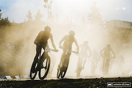 Video Highlights: Round 3 of the XC World Cup in Nove Mesto