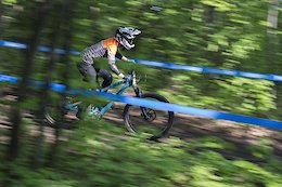 Photo Report: Practice at the Mountain Creek Spring National Pro GRT