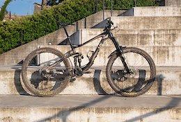 Bike Check: Rae Morrison's Liv Hail - Calestano Superenduro
