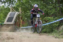 Seeding Results: Mountain Creek Spring National Pro GRT