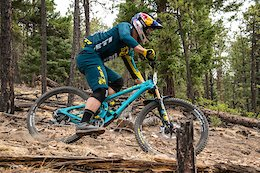 Report & Results: Richie Rude Wins Big Mountain Enduro Santa Fe