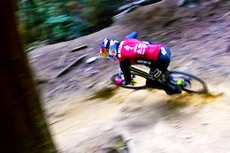 Video: Top to Bottom With Loic Bruni as He Shreds the Queenstown Bike Park