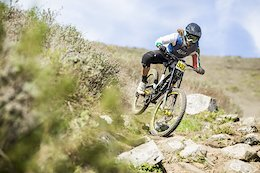 Race Report: Western Province Downhill Round 3