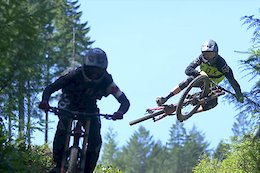 Video: Kovarik Racing's Young Talent Send it with Style