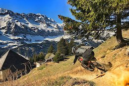 Video: Champéry Opening Day RAW