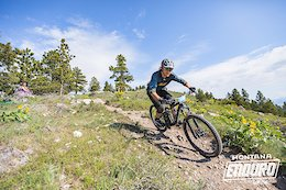 Race Report: Montana Enduro Series - Helenduro X