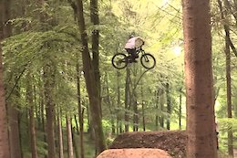 Video: 50to01 Jib & Flow at Windhill Bike Park