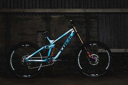 Trek Shows Off Rachel & Gee Atherton's Sessions for Fort William