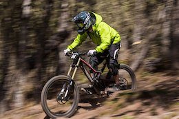 Event Recap: Angel Fire's Demo Daze & Fire 5 DH Race