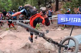 Highlights Video: Big Mountain Enduro Season Opener