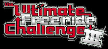 Ultimate Freeride Challenge III Sweet 16 Announced