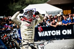 Entry List: Fort William DH World Cup 2019