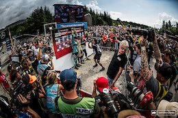 Photo Epic: No Fate - Fort William World Cup Finals