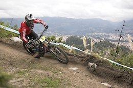 Race Report: Open Shimano Latam 2 Ecuador