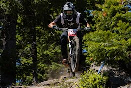NW Cup Combines With Pro GRT at Tamarack Resort