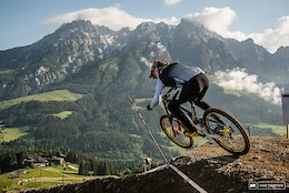 Social Roundup - Leogang World Cup DH 2019