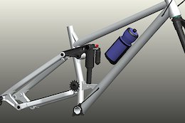 Video: 77designz Develops a Bike Frame