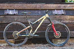 Review: Commencal's New Meta AM 29 Team
