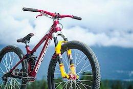 Bike Checks: 3 Slopestyle Bikes From Crankworx Innsbruck 2018